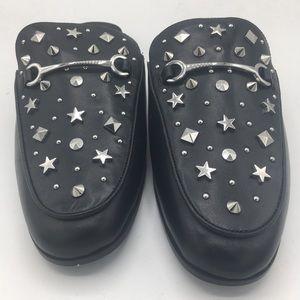Nine West Welynne Black Slip-Ons